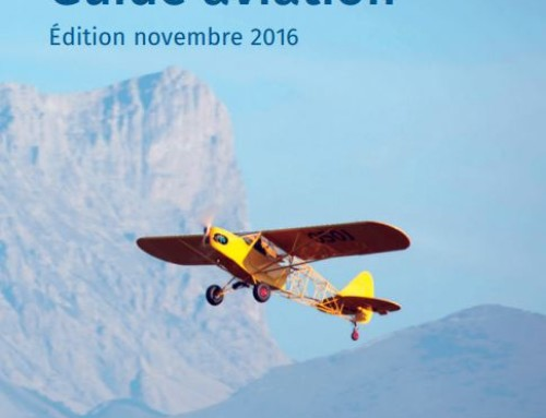 Le guide aviation météo version novembre 2016
