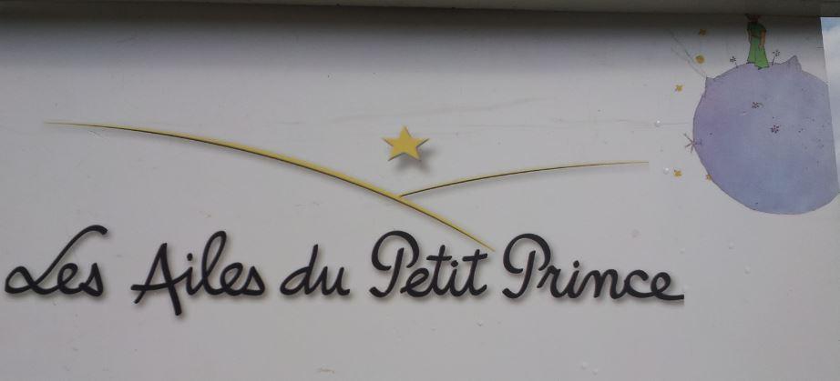Les Ailes du Petit Prince