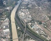 Confluent du Drac et de l'Isère