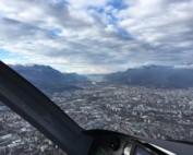 Vol en Autogire Grenoble Le Versoud