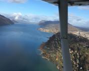 Le Bourget du Lac en Savoie