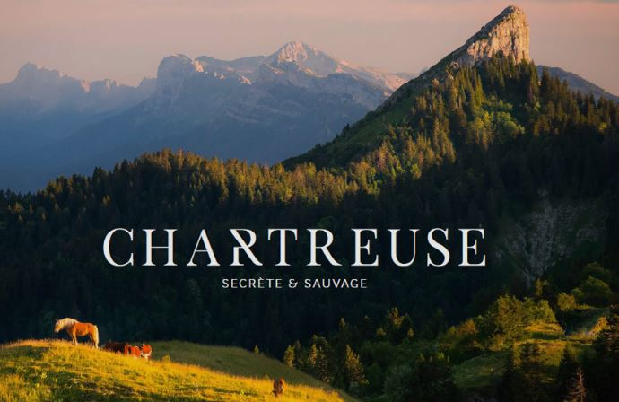 Livre photos sur la Chartreuse - Secrète et Sauvage