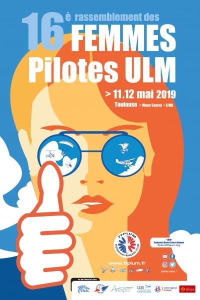 affiche_rassemblement_femme_pilote_2019_muret_lherm